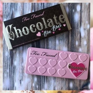 🍫too faced chocolate bon bons palette🍫
